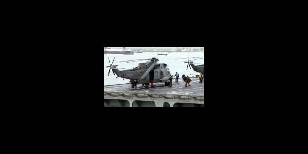 Irak: guerre inutile et propagande - La Libre