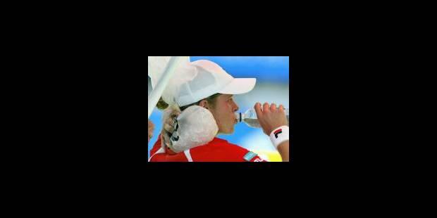 Clijsters-Henin: clap première? - La Libre
