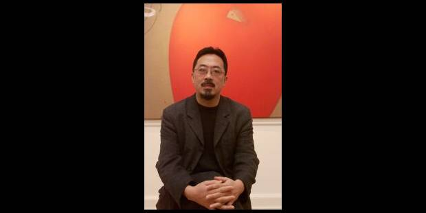 Zhu Tian Meng, la peinture des extrêmes - La Libre