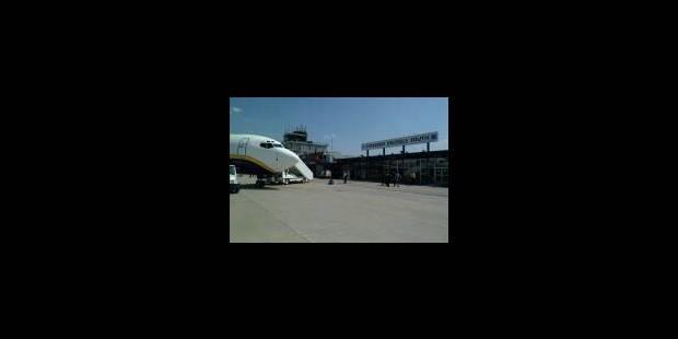 Ryanair ne sera plus seul à Charleroi - La Libre