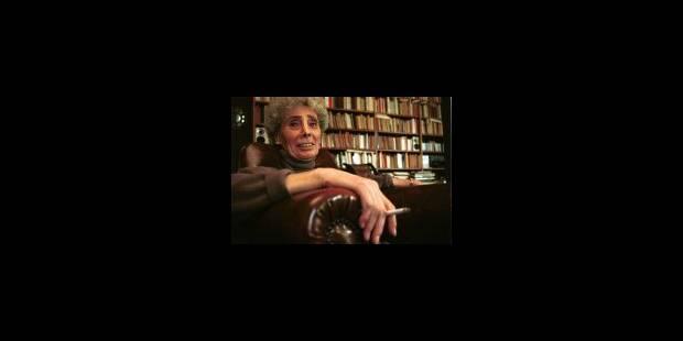 Jacqueline Harpman, Prix triennal