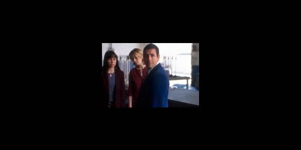 Barry et ses soeurs - La Libre
