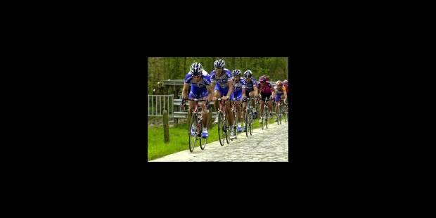 Le cyclisme belge n'est pas en crise! - La Libre