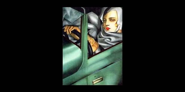1910-1939 : l'Art Déco planétaire - La Libre