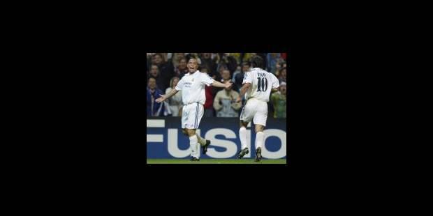 Rien n'est joué entre le Real et la «Juve»