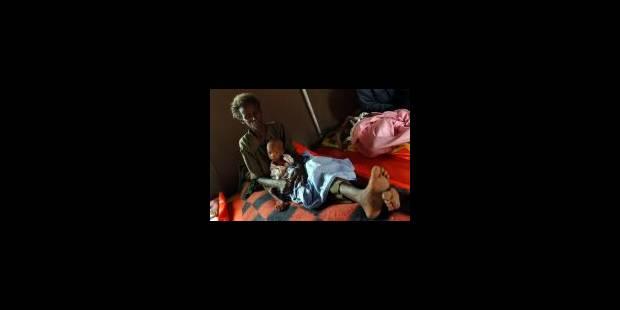 Sida: 3 millions de morts par an - La Libre