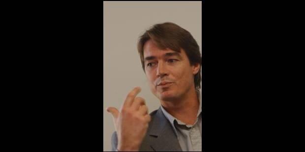 Georges Grün dans les pas de Didier de Radiguès - La Libre