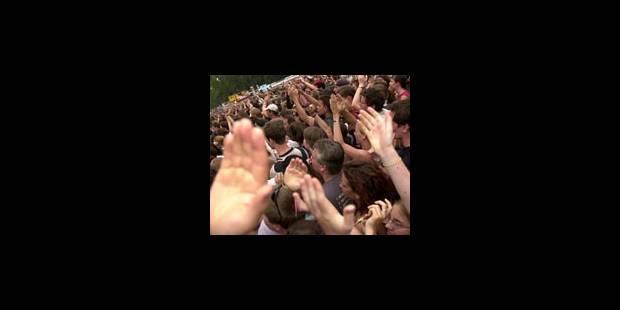 Du rock à la world music, Werchter ratisse plus que jamais large - La Libre