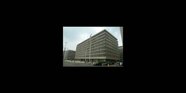 Un palazzo moderne - La Libre