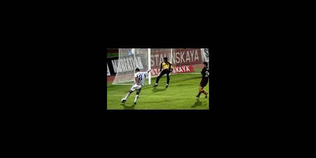 Anderlecht joue une partie de sa saison - La Libre