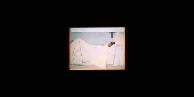 Vuillard inédit et spectaculaire - La Libre