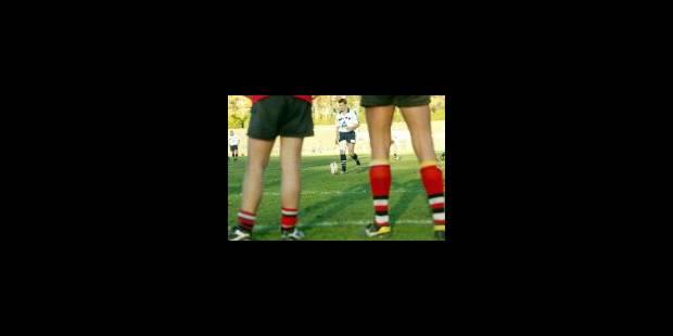 La Belgique du rugby manque de pratiquants - La Libre