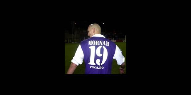 L'avenir de Mornar est-il mauve?