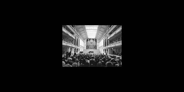 Record d'inscriptions au Reine Elisabeth - La Libre