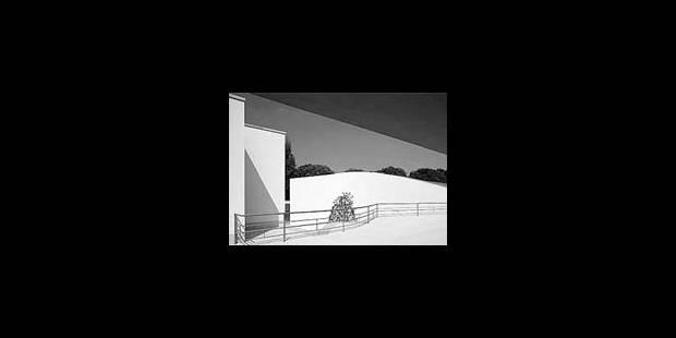 La pureté lumineuse d'Alvaro Siza - La Libre