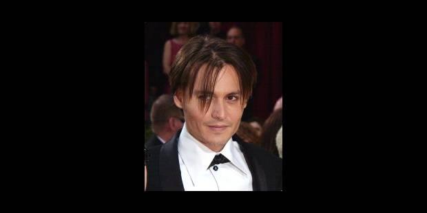 Il était une fois Johnny Depp - La Libre