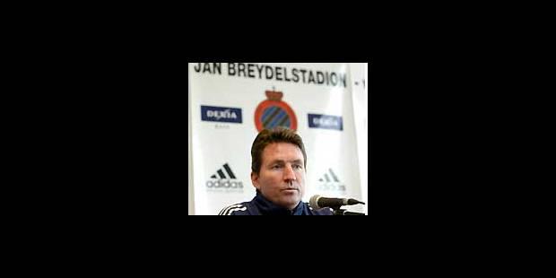 Bruges pour un grand cru 2003-2004? - La Libre