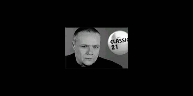Classic 21 et Pure FM succèdent à 21 - La Libre