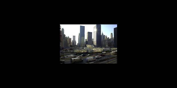 Un musée du gratte-ciel à New York - La Libre