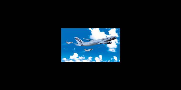 EADS ambitionne de détrôner Boeing - La Libre