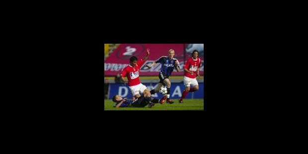 Bruges cale le Standard en ...Uefa - La Libre