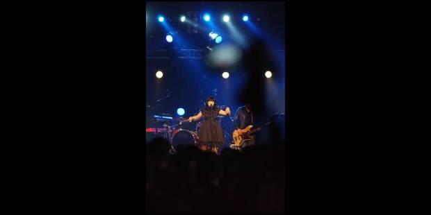 La Nuit du jour (12/05) - La Libre
