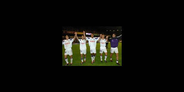 Anderlecht veut encore un record... - La Libre