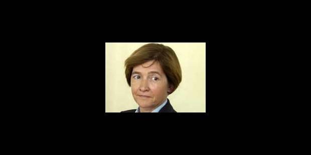 Une ambassadrice belge pour vaincre le sida - La Libre