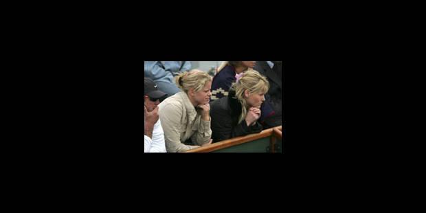 Clijsters prend son mal en patience - La Libre