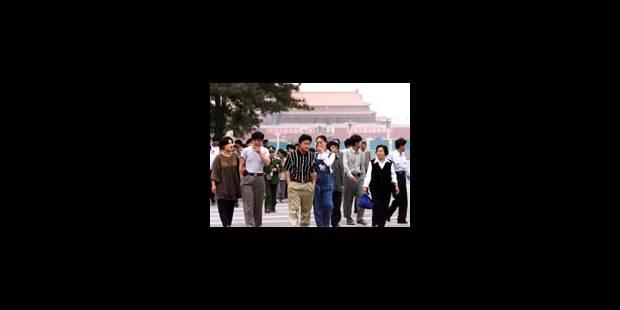 Interbrew continue à grandir en Chine - La Libre
