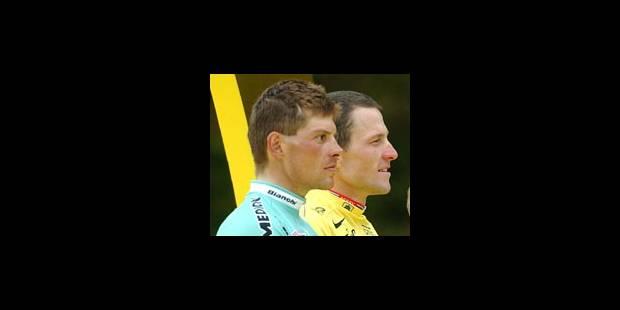 Lance Armstrong au sixième ciel?