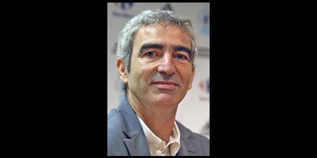 Raymond Domenech nommé sélectionneur - La Libre