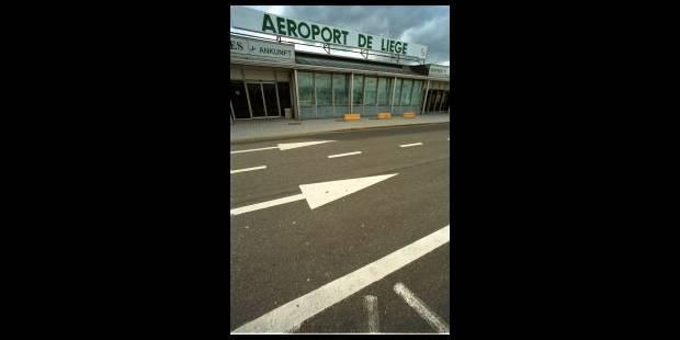 Liège-Airport prêt à accueillir DHL? - La Libre