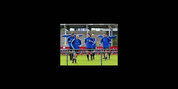 Jamais deux sans trois pour le FC Bruges? - La Libre