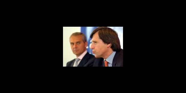 Le nouveau patron de Carrefour Belgium a «la phobie des prix» - La Libre