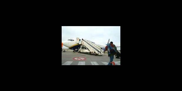 Ryanair se développe partout en Europe, sauf à Charleroi - La Libre