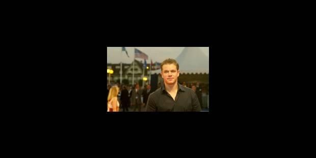 My name is Bourne, Jason Bourne - La Libre