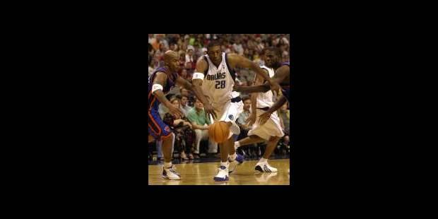 La NBA change de visage - La Libre