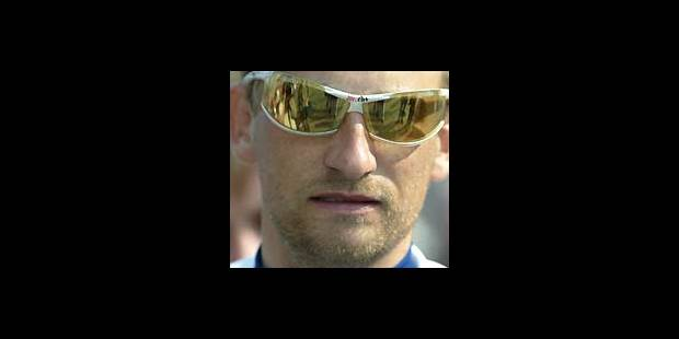 Frank Vandenbroucke va être jugé - La Libre