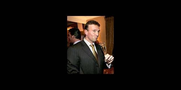 Johan Museeuw attaque la Ligue vélocipédique belge! - La Libre