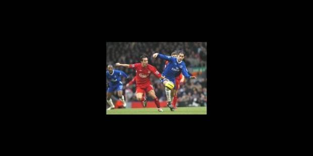 Chelsea et la chance du futur champion ? - La Libre