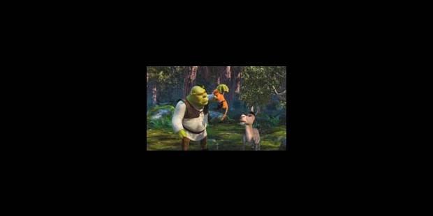 Les films pour enfants, succès de 2004 - La Libre