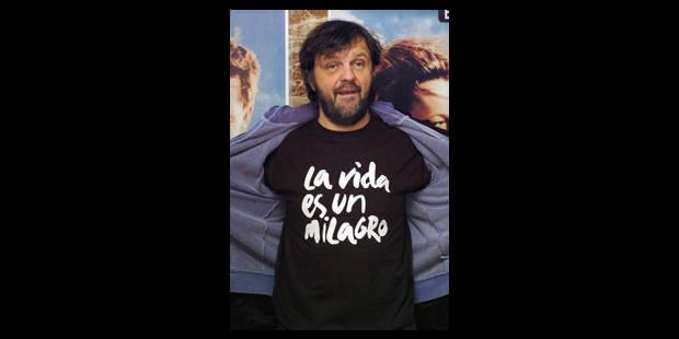 Kusturica présidera le prochain jury cannois - La Libre