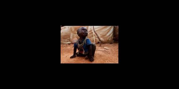 Darfour: l'exigence de justice - La Libre