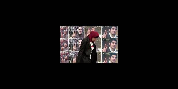Les femmes, nouvelle force au Parlement irakien