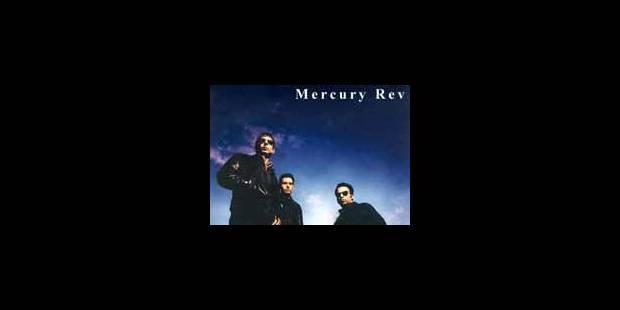 Mercury Rev, au gré des saisons - La Libre
