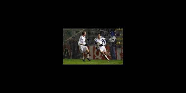 Anderlecht veut refaire son retard - La Libre