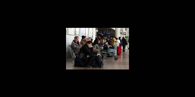 Droits des passagers: cela traîne... - La Libre