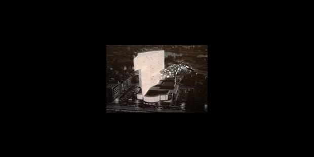 Une «super-tour» pour Knokke - La Libre