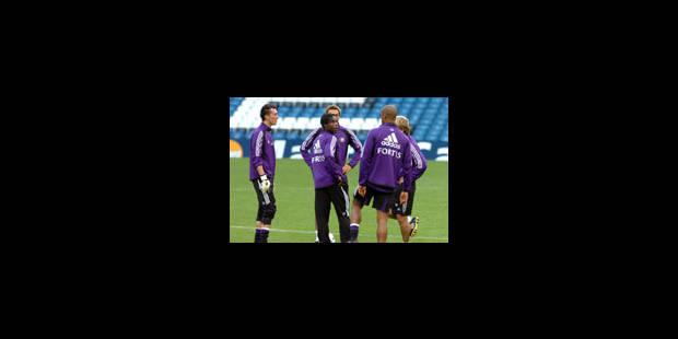 Anderlecht doit jouer sans peur